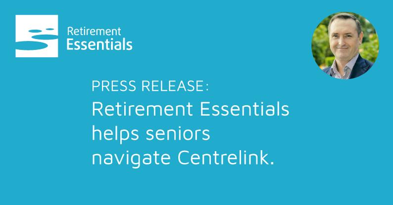 Retirement Essentials launches online concierge service for retiring Australians