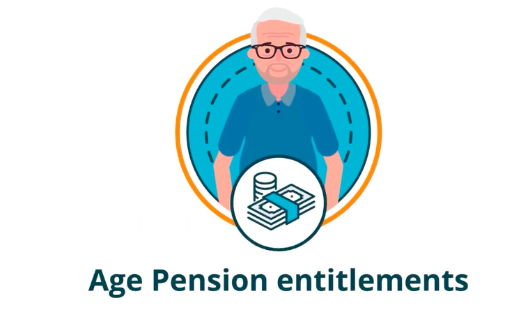 [VIDEO] Age Pension Application Service