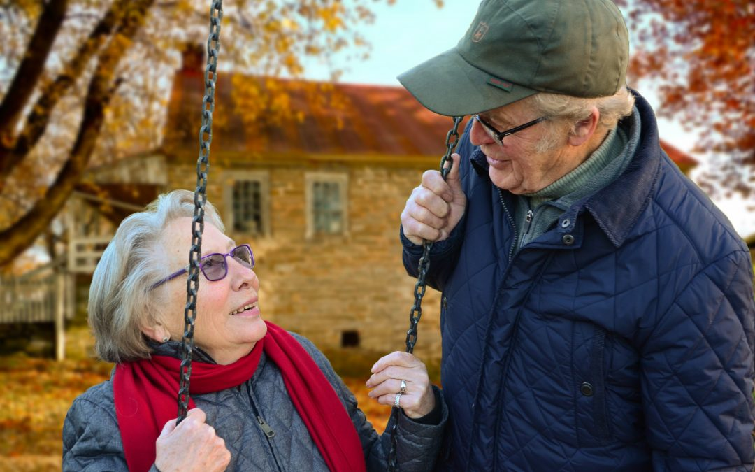 Couple or Single?  Why is this important when you apply for the Age Pension?