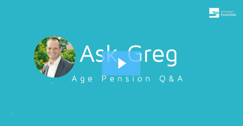 What are personal assets?