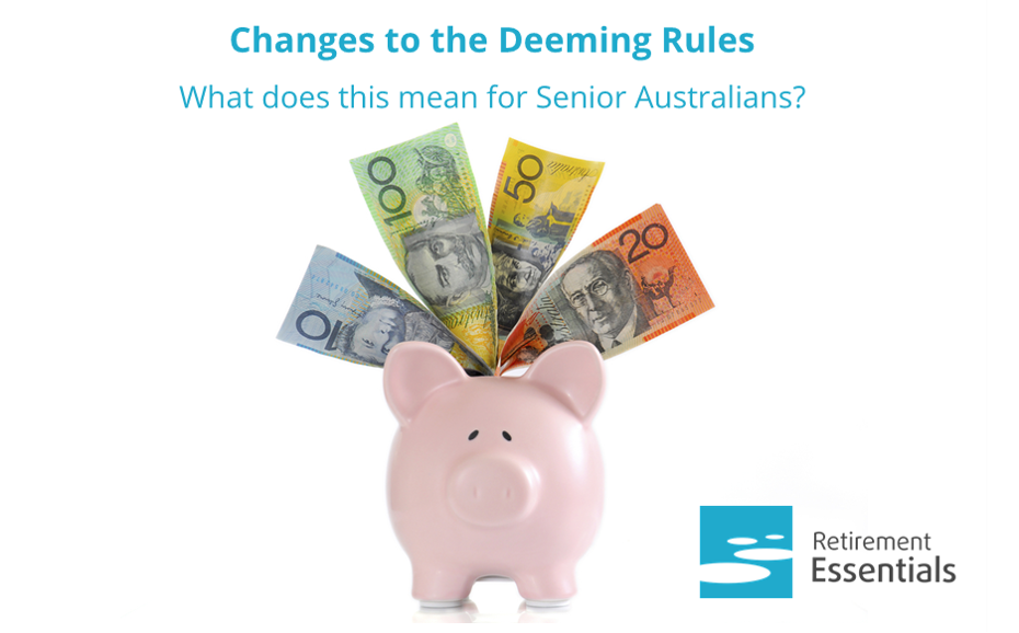 Changes to the Deeming Rules