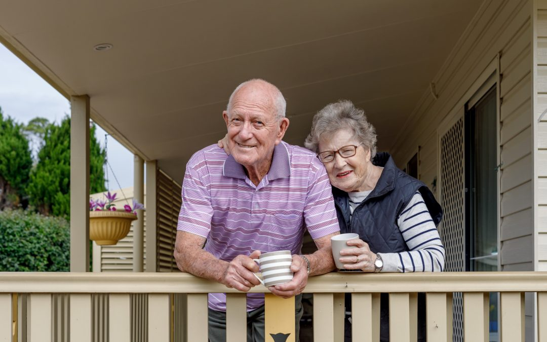 How Age Pensioners Can Use a Reverse Mortgage to Access Extra Cash