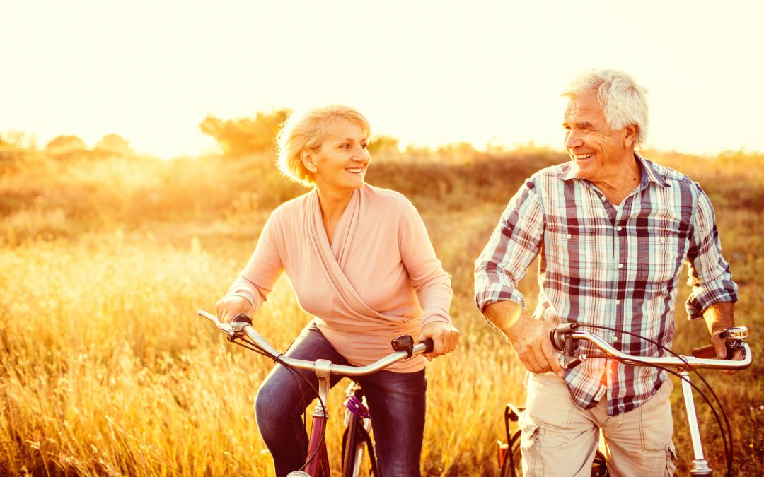 Marketing to over 50's is poorly done: study
